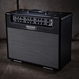 New Mesa Boogie Triple Crown TC-50