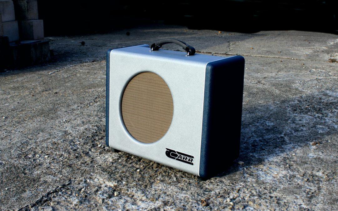 Carr Mercury V guitar Amp