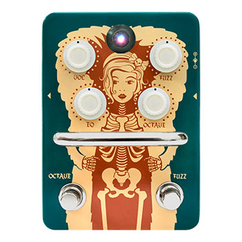 2 New Pedals From Orange..