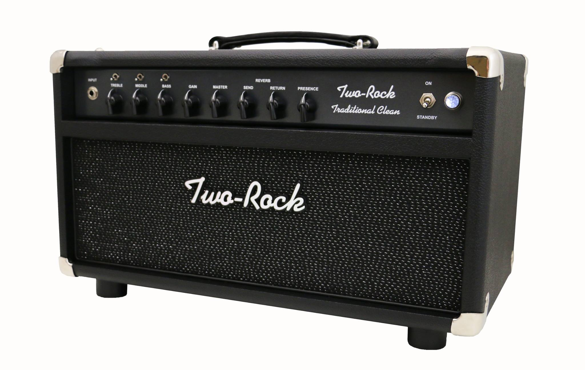 new amp from two rock 9to42. Black Bedroom Furniture Sets. Home Design Ideas