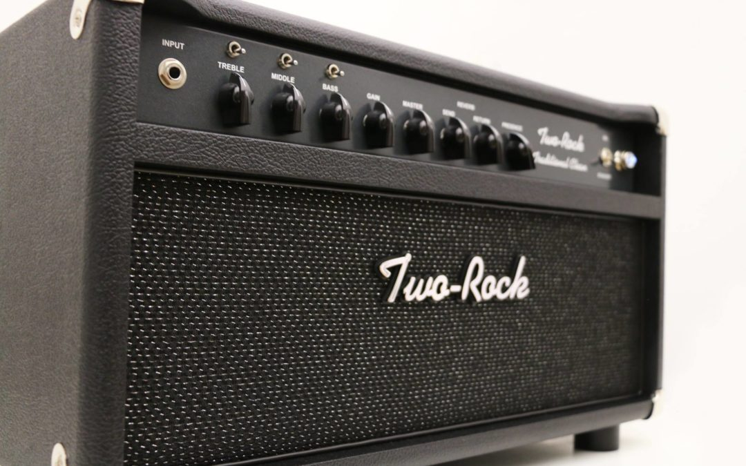 New Amp from Two Rock