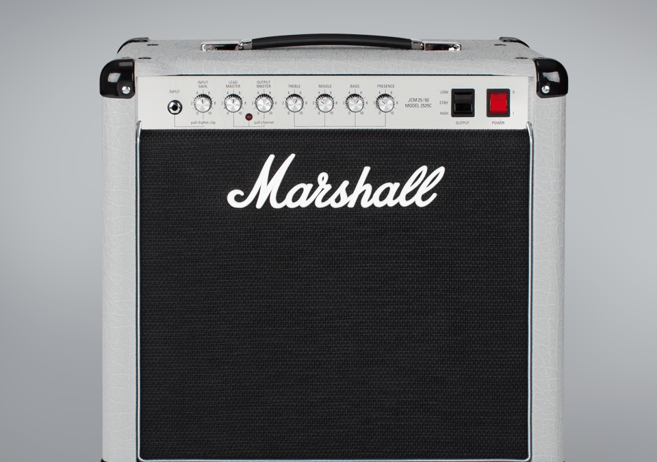Marshall Mini Jubilee Combo
